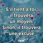 Inspirational Quote: #citations #vie #amour #couple #amitié #bonheur