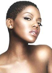 : Niedrige Haarschnitte für schwarze Frauen,  #auffälligenlangen #bob #damen #fade #haarefrisur… : Niedrige Haarschnitte für sch