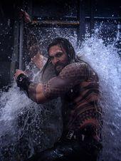 Aquaman : une plongée épique dans le royaume d'Atlantis