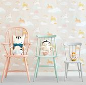 Magical Unicorn wallpaper from Majvillan and for a for full on unicorn theme we …
