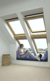 Dachgeschoss Zimmer Ideen