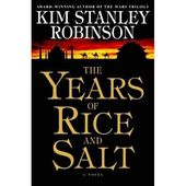 The Years of Rice and Salt By: Kim Stanley Robinson-AUDIOBOOK/MP3
