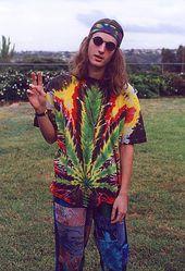 Hippie Kostum Selber Machen Flower Power Fur Damen Herren Hippie Kostum Selber Machen Hippie Kostum Hippie Kleidung