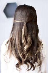 Egal, ob Sie auf der Suche nach einer Haarinspiration für ein Brautfestival sin…