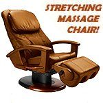 Cheap Ht 135 Cappuccino Leather Massage Chair Interactive Health