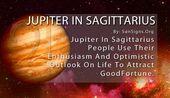 Jupiter In Sagittarius. Jupiter In Sagittarius People Use Their Enthusiasm And O…