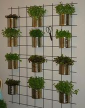 10 Creative Indoor Vertical Garden ideas
