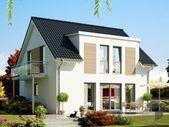 Dieses und viele weitere Häuser finden Sie auf Fertighaus.de – Ihr Hausbau aus …   – anbau