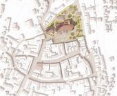 """terra.nova (2017): Neugestaltung der Freianlagen """"Auf dem Plan"""" und """"Stadtplatz""""…"""