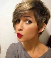 Superasymmetric haircut ideas for an appealing style