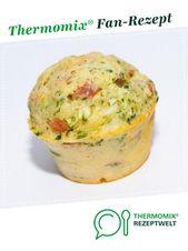 Magdalenas Vegetales   – Lecker Essen
