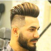 Men's Hair Styles #1051