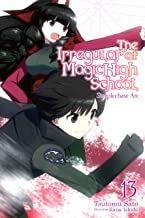 Free Download Pdf The Irregular At Magic High School Vol 13