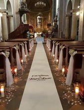 #weddingceremonydecor #wedding #ceremony #decor #church