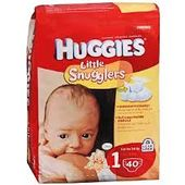 Baby Shower Songs Target: Huggies Diapers only $3.50 after Stacked Coupons! - www.couponaholic....
