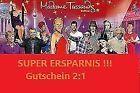 Madame Tussauds Berlin 2 Fur 1 Gutschein Les Saisons