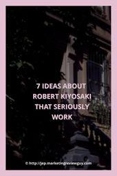 Eine der besten Erklärungen von Robert Kiyosaki, die ich je gehört habe – Robert Kiyosaki Quotes