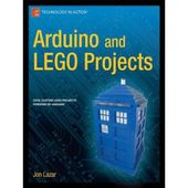 Arduino and Lego Projects (Paperback) – Walmart.com