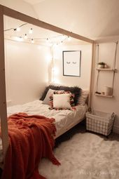 A Boho Room For My Niece – Stacy Risenmay