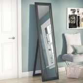 Winston Porter Thoren 36 Single Bathroom Vanity Set Reviews Wayfair Mirror Wall Modern Mirror Wall Mirror Wall Living Room