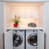 120 small laundry room ideas you need to know -page 35 – homeinspins.com