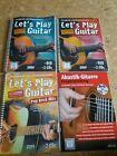 4 Gitarren Bücher in Topzustand!!!! #Musikinstrumente – Kiepez