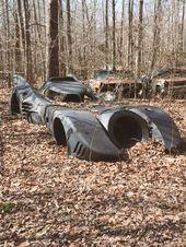 Dismaland: Banksy's Anti-Amusement Park – #AntiAmusement #Banksys #Cars #Dismala …   – Kochen