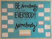 Image result for Kindness Bulletin Board Ideas