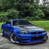 japanese luxury cars best photos – luxury-sports-cars.com