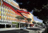 Gallery of City of Santa Monica Parking Structure #6 / Behnisch Architekten + Studio Jantzen  – 7