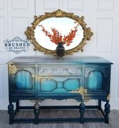 30 Painted Furniture Projects  – Home Decorating