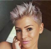 belos modelos de cabelos curtos para mulheres   – Frisuren