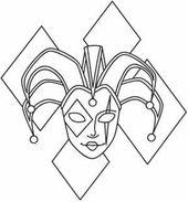 Jester Image Old School Tattoo Designs Superhero Wallpaper Doodle Art
