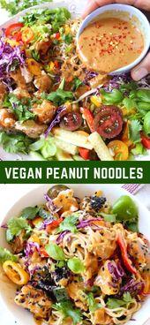 d403eb50f3faf998e32416a637e5b254 Vegan Peanut Noodles