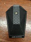 Audio Technica Uniplate At851a Boundary Microphone Cardoid Condensor Used Proaudio Audio Technica Microphone Pro Audio