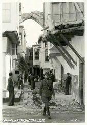 منطقة الكلاسة 1940