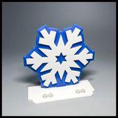 Acrylständer für Lego Movie 2 Frozen Minifiguren   – Products