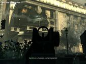 About the story of Call of Duty Modern Warfare 3  – game