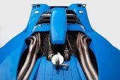 1969 Nissan R382 – Ein japanischer 6-Liter-V12 mit 600 PS   – sports prototype