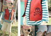 DIY pirate costume for kids #diypiratecostumeforkids DIY pirate costume for kids…