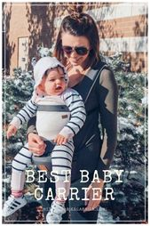 Baby Carrier Best Baby Carrier