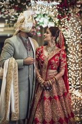A Spectacular Mumbai Wedding With Major #OutfitInspo And A Touch Of Bling!