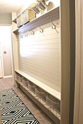▷ 1001+ narrow hallway ideas for optimal furnishings