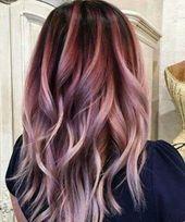 25 Susse Pflaume Haarfarbe Ideen In 2020 Haarfarben Frisuren Haarfarbe Ideen