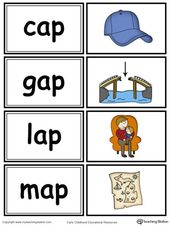 Word Sort Game: AP Words in Color – Projects to Try