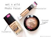 moist n wild Picture Focus
