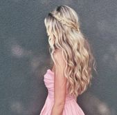 Magical on the Wiesn: 40 braids to fall in love!  – Coafuri – #braids #Coafuri #Fall #LOVE #Magical