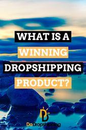 Dropshipping-Produkte zu gewinnen; Was sind Sie? Können sie wirklich Ihre dropshi tragen …   – Make Money Tips