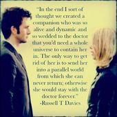 Russell T Davies Zitat: Doctor Who: Sie wollen Waffen? Beschreibung von quotesgra … – David Tennant