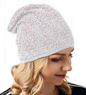 Wiosenna Czapka Damska Fashion Winter Hats Hats